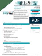 Esbanque Formation Inter Intra 0 Les Systemes d Information Bancaires Et Financiers Strategies Et Enjeux (1)