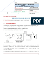 GUIA 1 DE CIRCUITOS ELECTRONICOS II 2020