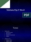 Telefonia Fija Y Movil
