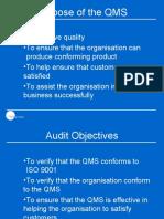 Process Auditing IRCA