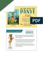 My Day With the Panye Teacher Tip Card