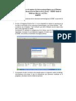 Ingreso de datos de las estaciones HOBO al SIIMF_I[H-08]