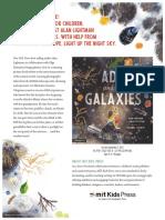 Ada and the Galaxies Press Kit