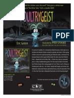 Poultrygeist Press Release