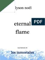 Eternal Flame [Alyson Noel][1]