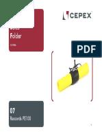 CSF - 07 Raccords PE100