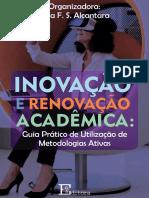 Inovação e Renovação Acadêmica 12