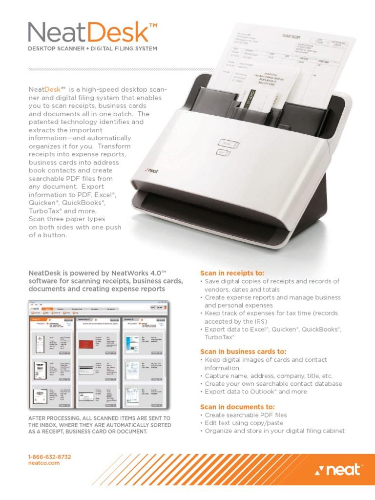 758317 neat scanner pro image scanner portable document format colourmoves