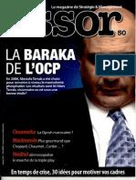 La Baraka de l_OCP_Essor_Janvier 2011
