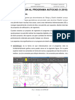 Introduccion Practica AutoCAD 2018