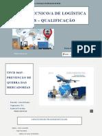 UFCD 0415_Quebras _Logistica