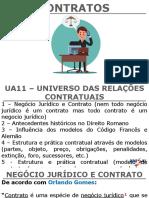 DIREITO CONTRATUAL CIVIL - COMPLETO