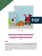 Clase 0 en PDF- Presentación y Entorno Del Aula Virtual.pmol 121