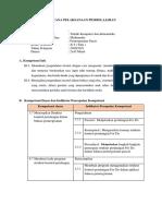 Contoh Konten RPP 1