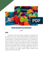 Clase 6 en PDF - Producción de Materiales y Objetos Lúdicos . Diseño de Juegos de Construcción 121