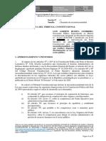 Demanda de Inconstitucionalidad contra La Ley 31131