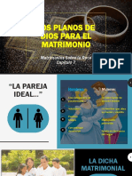 LOS PLANOS DE DIOS PARA EL MATRIMONIO 180920