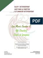 MEMORIAS TALLER NIVEL 1 HOOPONOPONO BASES PARA LA PRACTICA VERSION AGOSTO 2016 (1)
