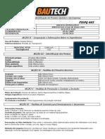 065 - BAUTECH DESMOLDANTE.pdf - Bautech Brasil