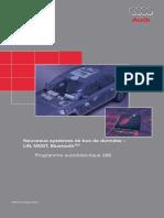 SSP 286 partie 1 Nouveaux systèmes de bus de données – LIN, MOST, BluetoothTM