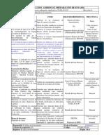 TJ-MA-I-01.04 Minimización ambiental Preparacion de Envases Rev 04