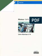 SSP 049 Moteur 1.4 16v(1)