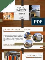 Centro Cultural Guia