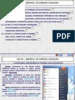 SUPORT-01-CLS9-TIC-CAP03-Sistemul de operare Windows