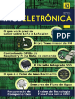 Revista INCB Eletrônica - 1