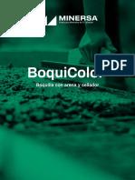 BoquiColor - Ficha Técnica