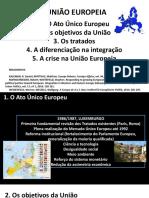 uniao europ