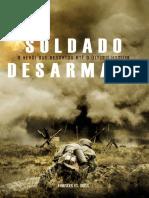 Soldado Desarmado - Frances M. Doss