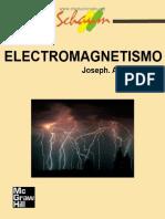 Electromagnetismo, 1ra Ed_ - Joseph a. Edminister