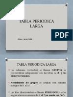TABLA PERIODICA larga propiedades