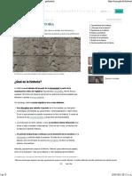 Historia - Qué es, concepto, cómo se divide, etapas, prehistoria