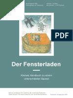 Masterarbeit Urs Meier