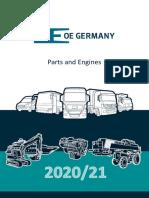 Katalog Oe Germany 2020 2021 Klein