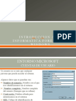 INFORMATICA FORENSE EN WINDOWS