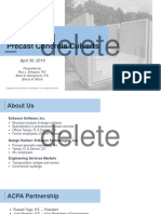 Designing Precast Concrete Culverts - April 31 2019