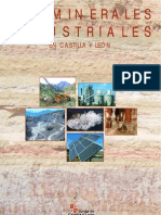 minerales industriales Cyl