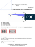 I Medio - Física - Apuntes Física - Esteban Iglesias - EstebanWeb.cl