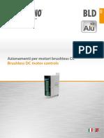 Brushless DC Motor Controls 200908