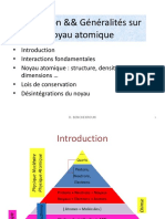 Noyaux isoméres Page 11