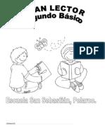 Plan lector 2 básico