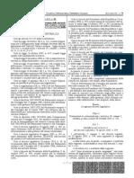 DL 2017-02-17 n° 42 (modifiche a DLgs 194-2005)