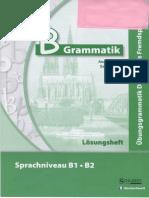 b Grammatik Uebungsgrammatik Loesung