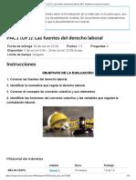 PAC1 (UF1)_ Las fuentes del derecho laboral_ MP7. Gestión de recursos humanos
