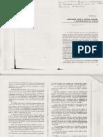 Diretrizes para leitura, análise e interpertação de texto1- SEVERINO