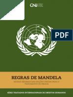 Regras de Mandela Nações Unidas