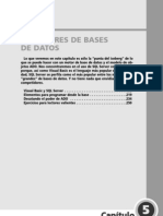 Visual Basic 6 y SQL Server Curso de Base de Datos